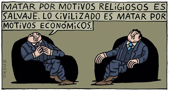 Motivos económicos